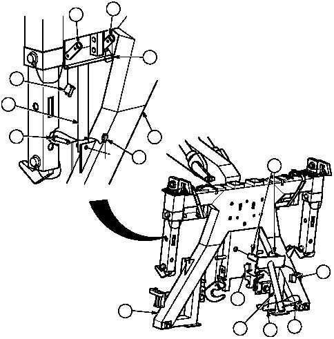 Obd1 Pinout Diagram
