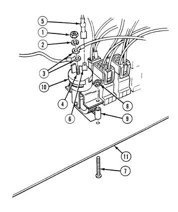 20 Volt Relay Wiring Diagram together with Motorcraft 1g Alternator Wiring Diagram additionally 178384 Converting 3 Wire Internal Regulator Questions likewise Pint Size Project Voltage Regulator besides 1114092 Alternator Wiring And Weird Finding. on external voltage regulator wiring diagram