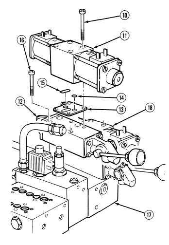 install telescope valve
