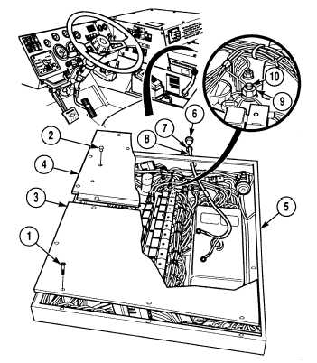 18 4 Sincgars Radio Kit Installation